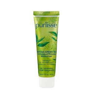 Purlisse Matcha Green Tea Priming Moisturizer